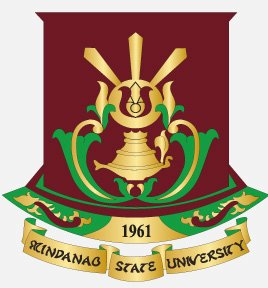 Mindanao state university marawi city logo