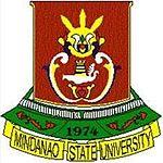 Mindanao State University - Sulu Development Technical College Logo