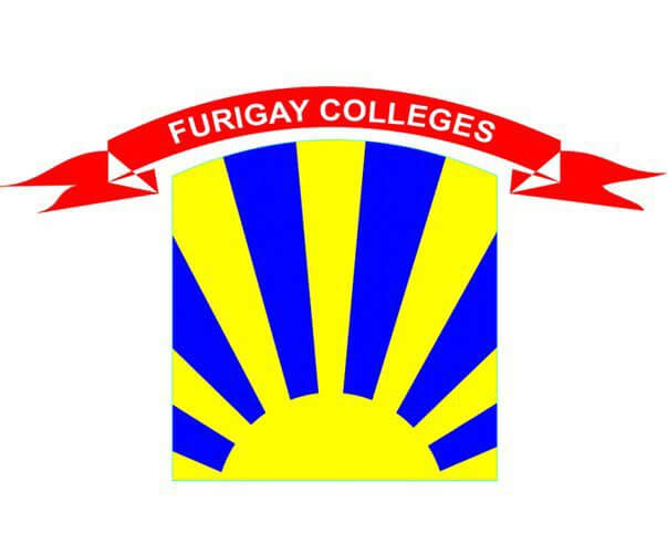 Hardam Furigay Colleges Foundation, Inc. LAMITAN CITY MAIN CAMPUS Logo