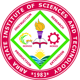 Abra State Institute of Science and Technology – Bangued Campus Logo