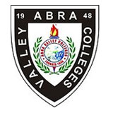 Abra valley colleges logo