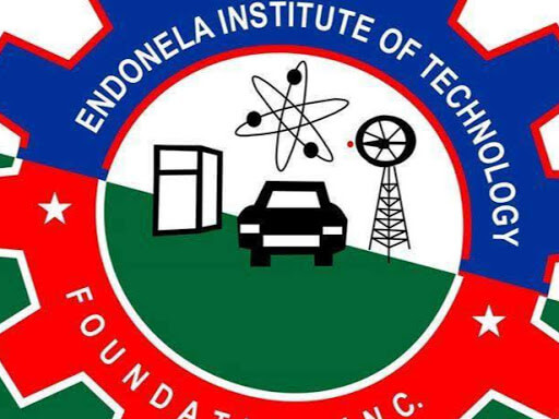 Endonela Institute of Technology Foundation, Inc. Logo