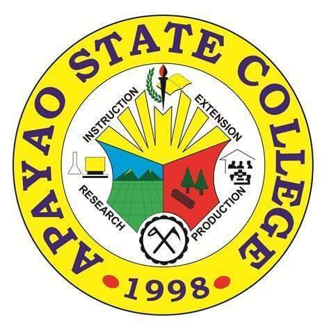 Apayao State College – Luna Campus Logo