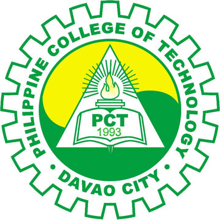 Philippine College of Technology – Calinan Campus Logo