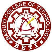 Baguio College of Technology Logo