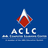 AMA Computer Learning Center of Marbel Logo
