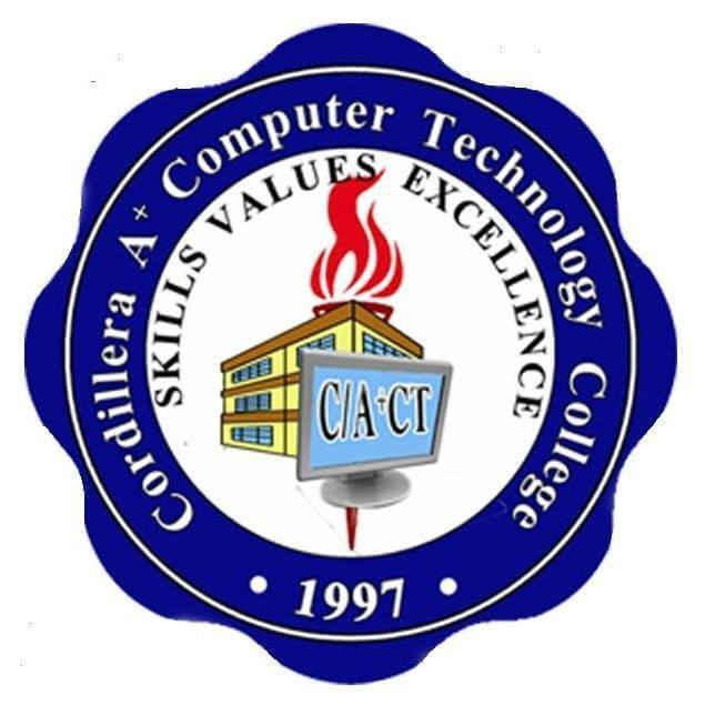 Cordillera a  computer technology college