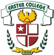 Easter college logo