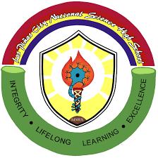 Las Pinas City National Science High School Logo