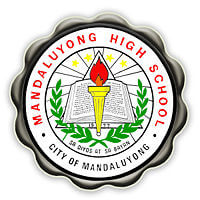 Mandaluyong High School Logo