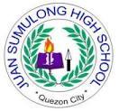 Juan Sumulong High School Logo