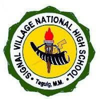 Signal Village National High School Logo