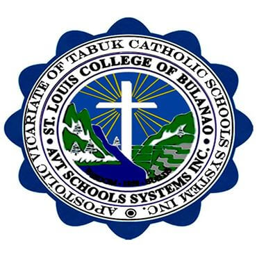 St. louis college of bulanao