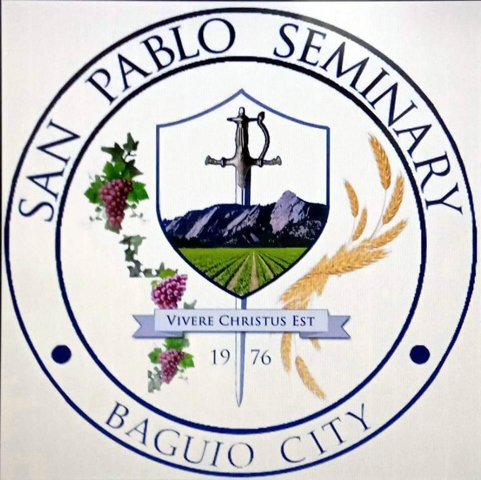 San Pablo Seminary Logo