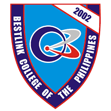 Bestlink College of the Philippines Logo