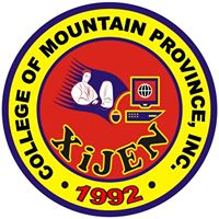 XiJEN College of Mountain Province, Inc. Logo