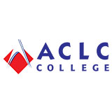 Aclc college of butuan logo
