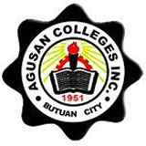 Agusan colleges inc logo