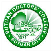 Butuan Doctors' College Logo