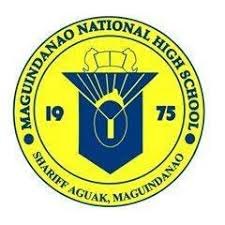 Maguindanao National High School Logo