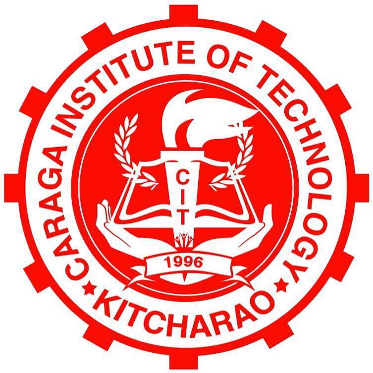 Caraga institute of technology logo