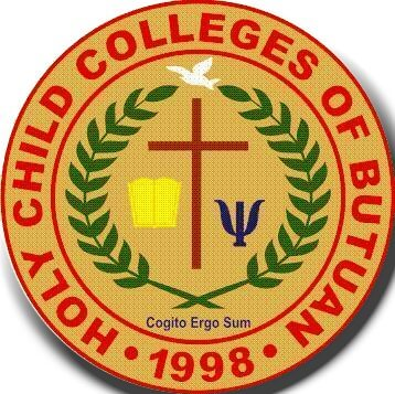 Holy Child Colleges of Butuan Logo