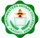 Northwestern Agusan Colleges Logo