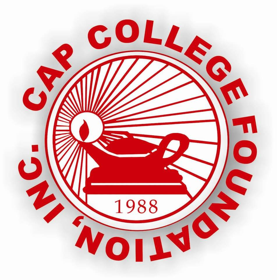 Cap college foundation inc logo