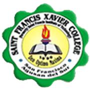 St. Francis Xavier College, Inc. Logo