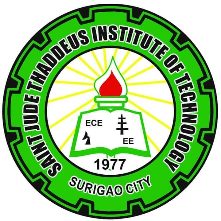 Saint jude institute of technology logo