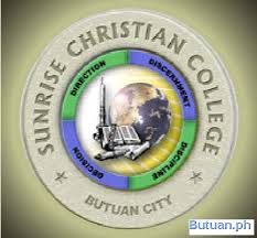 Sunrise christian college foundation of the philippines