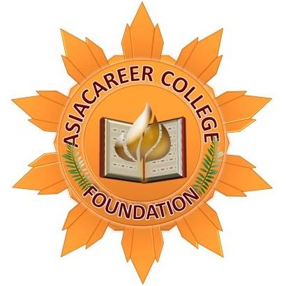 Asiacareer College Foundation Logo