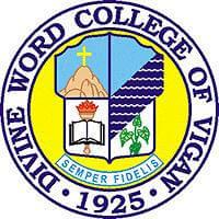 Divine Word College of Vigan Logo