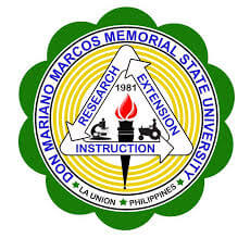 Don Mariano Marcos Memorial State University - Open University Logo