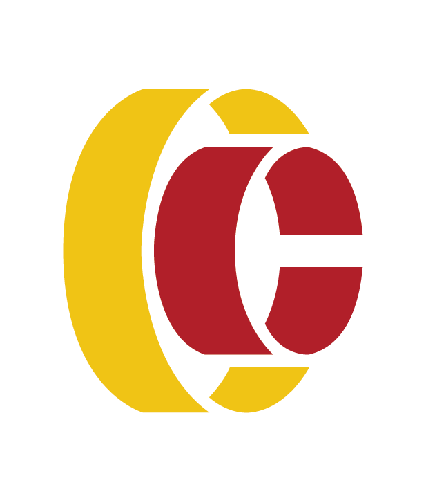 Central Colleges of the Philippines Logo