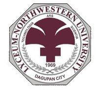 Lyceum Northwestern University - Urdaneta Campus Logo