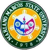 Mariano Marcos State University - Laoag Campus 1 Logo