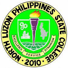North Luzon Philippines State College Logo