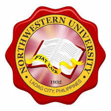 Northwestern University, Philippines Logo