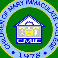 Children of Mary Immaculate College Logo