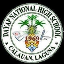 Dayap National High School (Calauan Annex) Logo