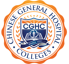Chinese General Hospital Colleges Logo