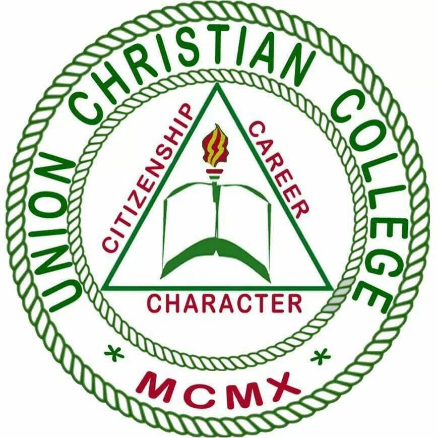 Union Christian College Logo