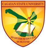 Cagayan state university andrews caritan campus logo