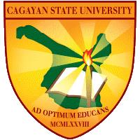 Cagayan State University - Carig Campus Logo