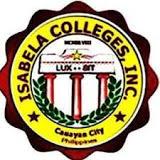 Isabela Colleges, Inc. Logo