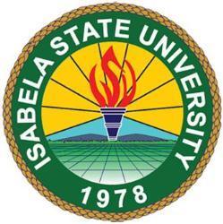 Isabela State University - Echague Campus Logo