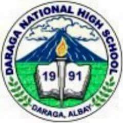Daraga National High School Logo