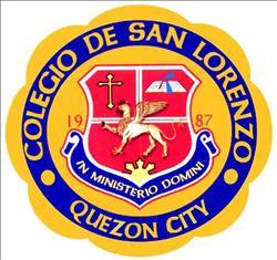 Colegio de san lorenzo logo