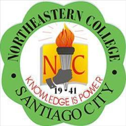 Northeastern College Logo